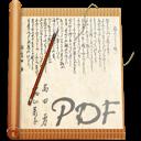 Acrobat, Document, File, Pdf icon