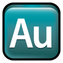 adobe,audition,cs icon