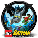 LEGO Batman 1 icon