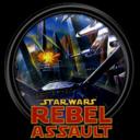 Star Wars Rebel Assault 1 icon