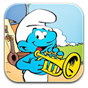 smurfs Village icon