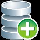 database add icon