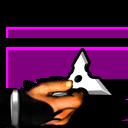 Share Overlay icon