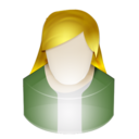 user,femme,account icon