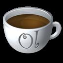 Coffee, Onlocation icon