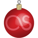 social, fm, media, christmas, last, set, toys icon