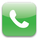 telephone, tel, phone icon