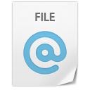 , File, Location icon
