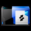 folder subscriptions icon