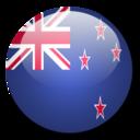 new,zealand,flag icon