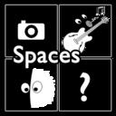 spaces icon