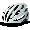 Bike, Helmet, Mountain icon