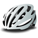 Bike, Helmet, texto, Mountain icon