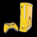 Simpsons, Xbox icon