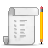 Apple, Script icon