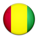 flag,guinea,country icon