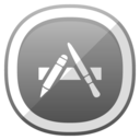 Apple Play Store icon