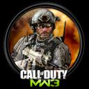 CoD Modern Warfare 3 3 icon