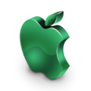 mac,green icon
