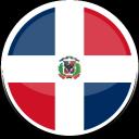 dominican, republic icon