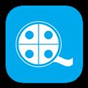 Metroui, Moviemaker, Windows icon