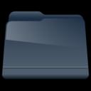 generic,black,folder icon