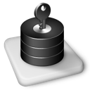 ms, whack, access icon