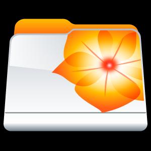 folder, adobe, illustrator icon
