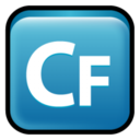 Adobe ColdFusion CS3 icon