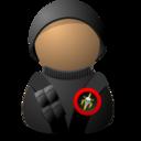 aspira,soldier icon