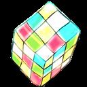 Cartoon, Rubik icon