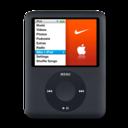 iPod Nike icon