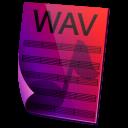 Sound, Wave icon
