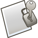 pgp,key,password icon