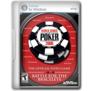 Of, Poker, Series, World icon