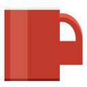 coffee, mug icon