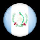 flag,guatemala,country icon