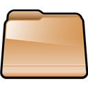 Brown, Generic icon