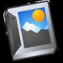 photo, pic, file, picture, document, image, paper icon