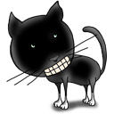 hate,dog,animal icon