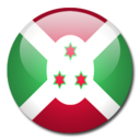 Burundi Flag icon