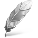 Filter Feather Disabled icon