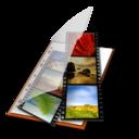 m,video icon