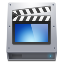 hdd,video,harddisk icon