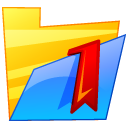 fav, folder icon