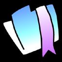 bookmark,folder icon
