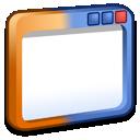 Visualstyle, Windows icon