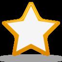 Star Empty icon