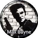 Max, Payne icon