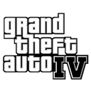 Gta, Iv icon